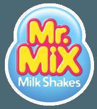 Mr Mix Milkshakes